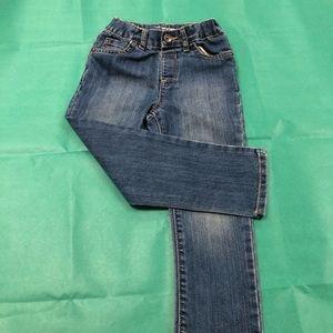 Boy's Blue Jeans